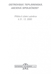 Výroční zpráva 2010 - účetní závěrka